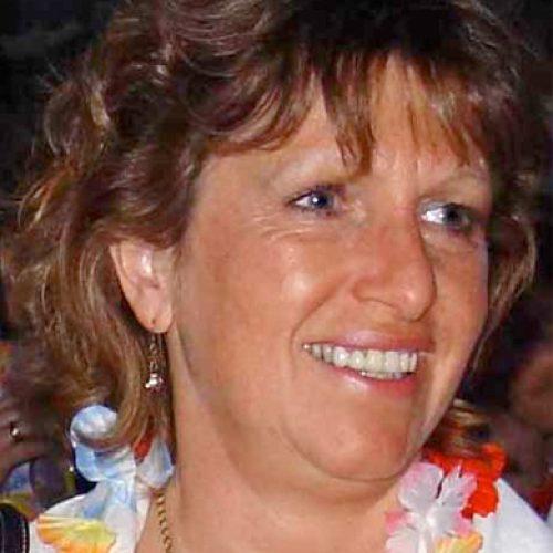 Julia Spink