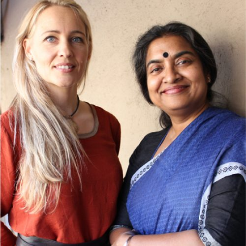 Piyul Mukherjee AND PIA MOLBACK-VERBIC